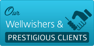 Our Wellwishers & Prestigious Clients