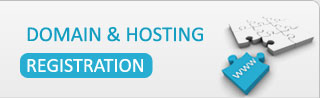 Domain & Hosting Registration