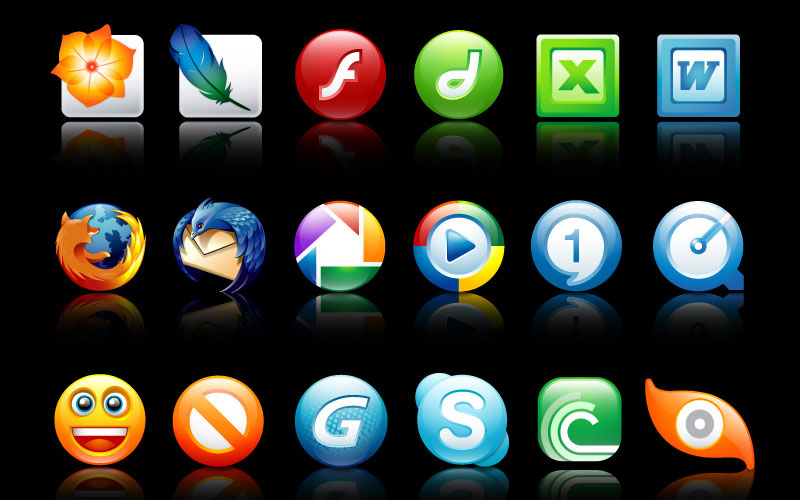 Download Browsers and Plugins